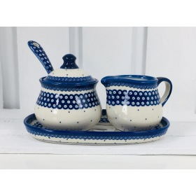 Tea and coffee making set