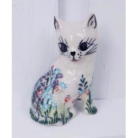 Kotek z łapką