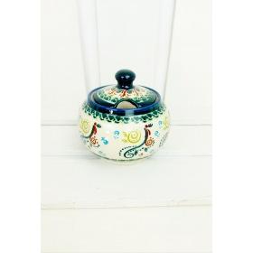 sugar-bowl