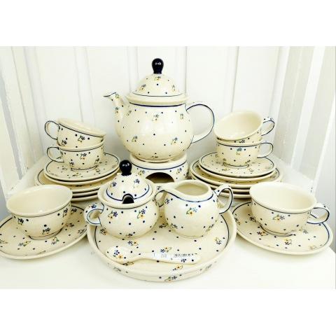 Tea and coffee making set