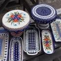 Platter tray
