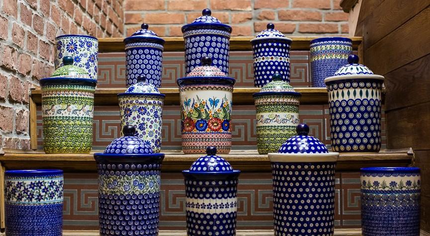 Henry's Pottery